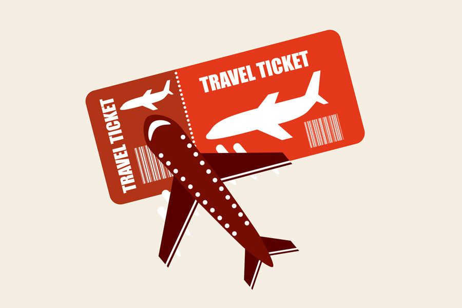 خرید بلیط هواپیما و بلیط چارتر داخلی به راحتی توسط سایت رسپینا24