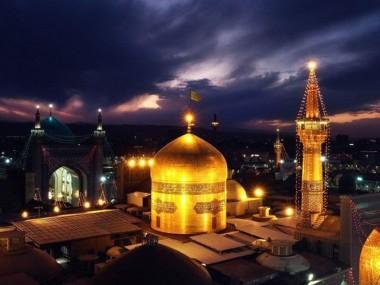 خرید آنلاین تور مشهد رسپینا24 ویژه ی شب های قدر با کمترین قیمت