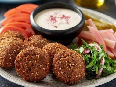 بهترین غذاهای خیابانی که با خرید تور دبی میتونین بخورین