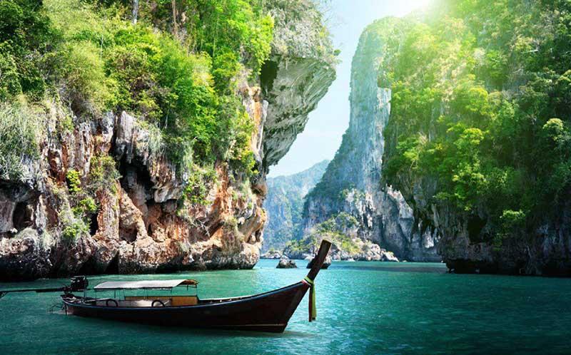 کدوم یکی رو انتخاب کنیم؟ خرید تور مالزی یا خرید تور تایلند؟