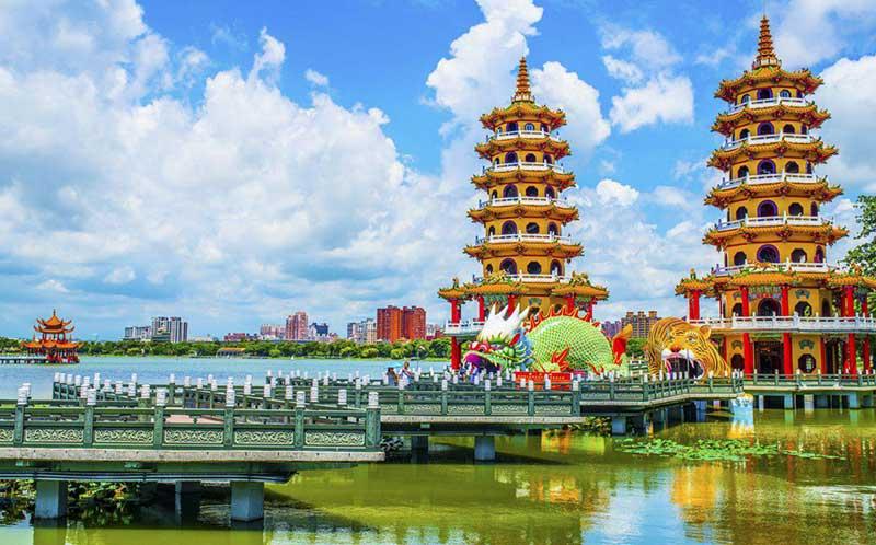 مراحل و مدارک لازم برای خرید بلیط هواپیما و اخذ ویزای تایوان