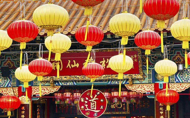 سفر به سرزمین هزار رنگ شگفتی ها با خرید آنلاین تور چین رسپینا24