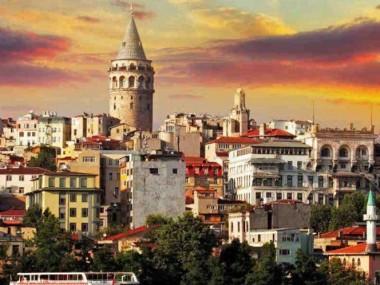 چطور با خرید بلیط هواپیما استانبول سفر ارزونی داشته باشیم