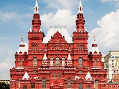 با خرید بلیط هواپیما مسکو بازدید از این موزه ها رو از دست ندین