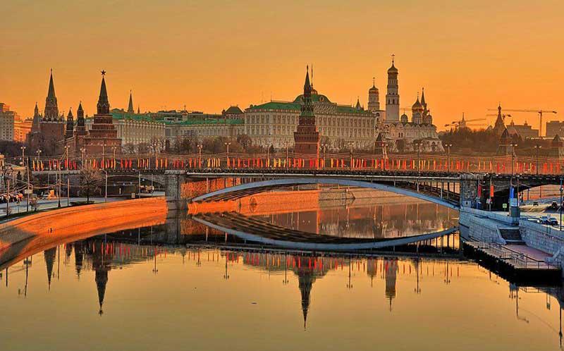 راهنمای جامع سفر و خرید بلیط هواپیما مسکو رسپینا24