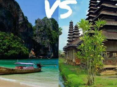 بهترین انتخاب کدومه؟ خرید تور تایلند یا خرید تور بالی؟