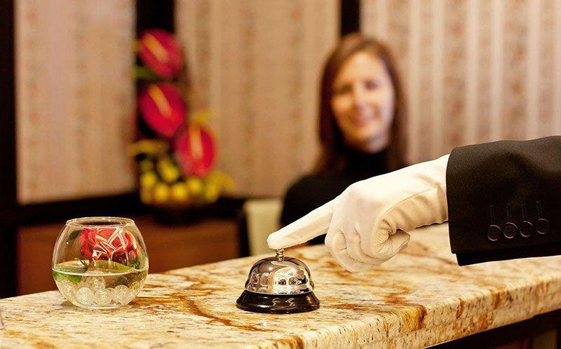 معرفی مهم ترین نکات برای رزرو آنلاین هتل شیراز رسپینا24