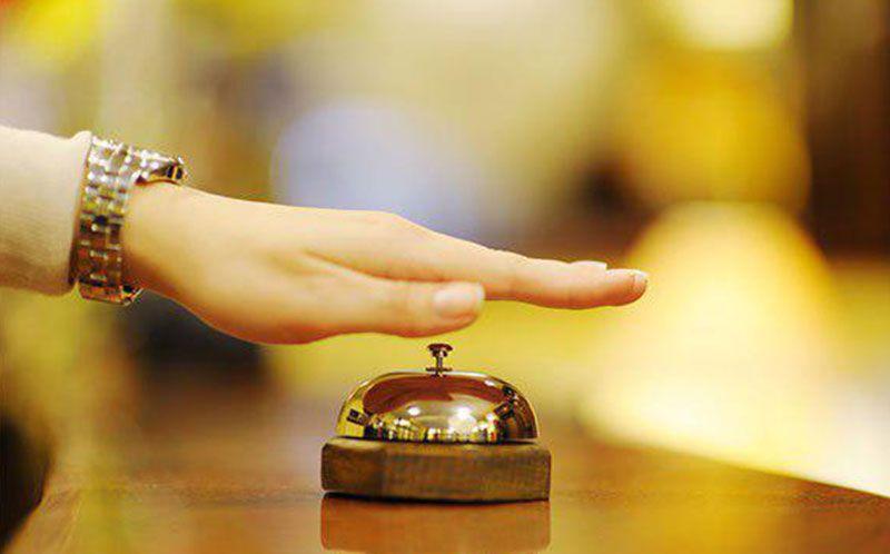 اقامت در نصف جهان با رزرو آنلاین هتل اصفهان رسپینا24