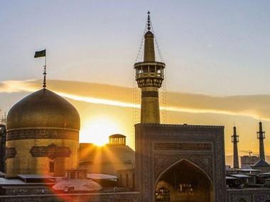 خرید آنلاین بلیط اینترنتی ارزان هواپیما به مقصد مشهد در رسپینا24