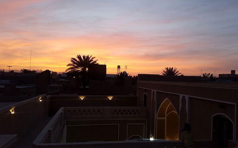سفر به تاریخ در قلب کویر با خرید بلیط هواپیما یزد و بازدید از اردکان
