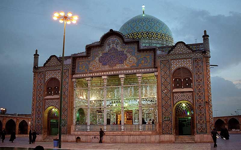 خرید آنلاین و ارزان بلیط هواپیما قزوین و دیدار از جاذبه های قزوین