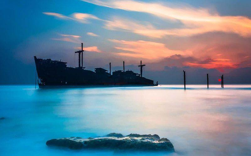 خرید بلیط ارزان آنلاین جزیره کیش و بازدید از زیبایی ها و جاذبه های آن
