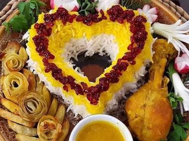 خرید بلیط ارزان و آنلاین از رسپینا24 و امتحان کردن غذاهای محلی ایران