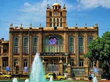 با بلیط ارزان و آنلاین رسپینا24 آسان به تبریز سفر کنید و غذاهای تبریز را میل کنید