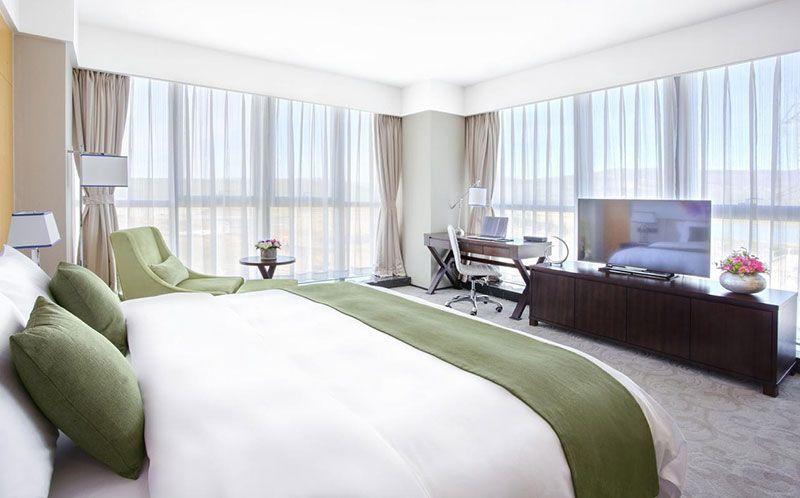 رزرو آنلاین هتل 5 ستاره پریفرنس هاولینگ preference Hualing