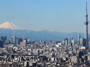 خرید آنلاین بلیط ارزان توکیو و بازدید از جاذبه های قلب اقتصادی ژاپن