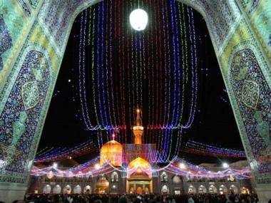 خرید آنلاین ارزان بلیط اینترنتی هواپیما مشهد از رسپینا24 و بازدید از بزرگترین مسجد جهان