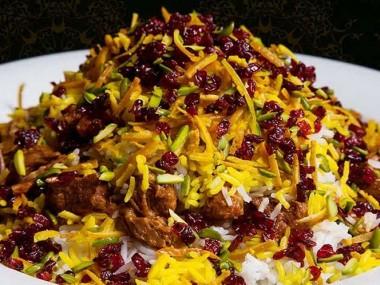 خرید آنلاین اینترنتی بلیط هواپیما در رسپینا24 و لذت بردن از غذاهای ایرانی