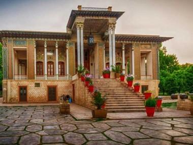 خرید آنلاین ارزان اینترنتی از  رسپینا24 و دیدار از بازار وکیل و دیگر جاذبه های شیراز