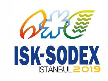 شرکت در عظیم ترین گردهمایی غولهای صنعت تهویه با خرید بلیط ارزان و آنلاین اینترنتی  از رسپینا24و شرکت در نمایشگاه ISK Sodex استانبول