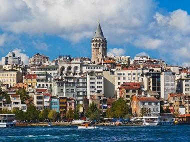 خرید بلیط آنلاین ارزان استانبول از رسپینا24 و دیدار از جاذبه های استانبول