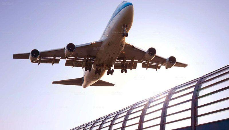 معرفی بهترین فرودگاه ها برای سفر با خرید بلیط هواپیما خارجی در 2018