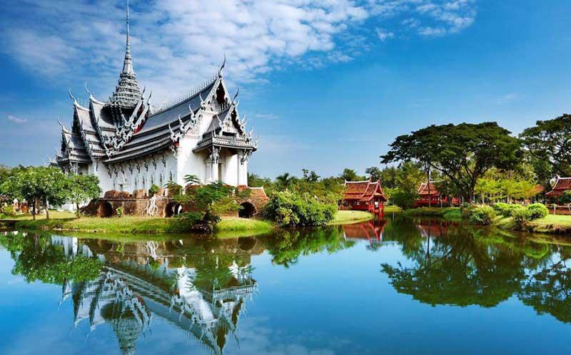 راهنمای سفر و خرید آنلاین تور بانکوک رسپینا24