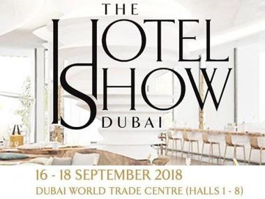 شرکت در نمایشگاه هتلداری دبی با خرید آنلاین تور رسپینا24