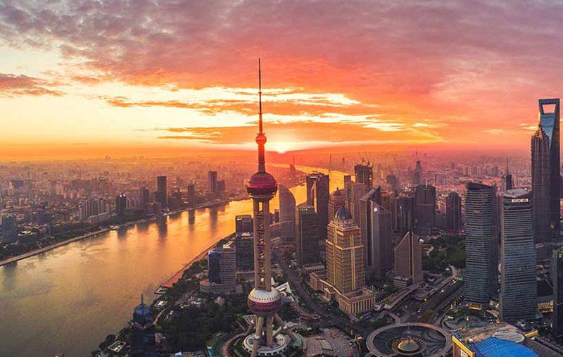 با خرید بلیط هواپیما شانگهای از این کارها غافل نشین