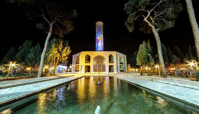 با خرید تور یزد بازدید از چه مکان هایی رو از دست ندیم؟