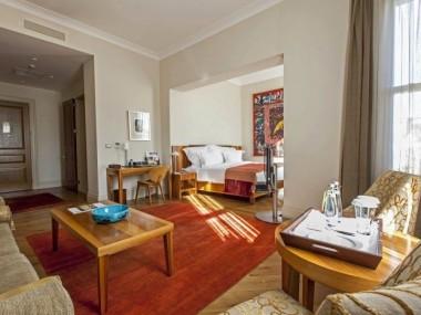 4 پیشنهاد برای انتخاب بوتیک هتل با خرید بلیط هواپیما استانبول