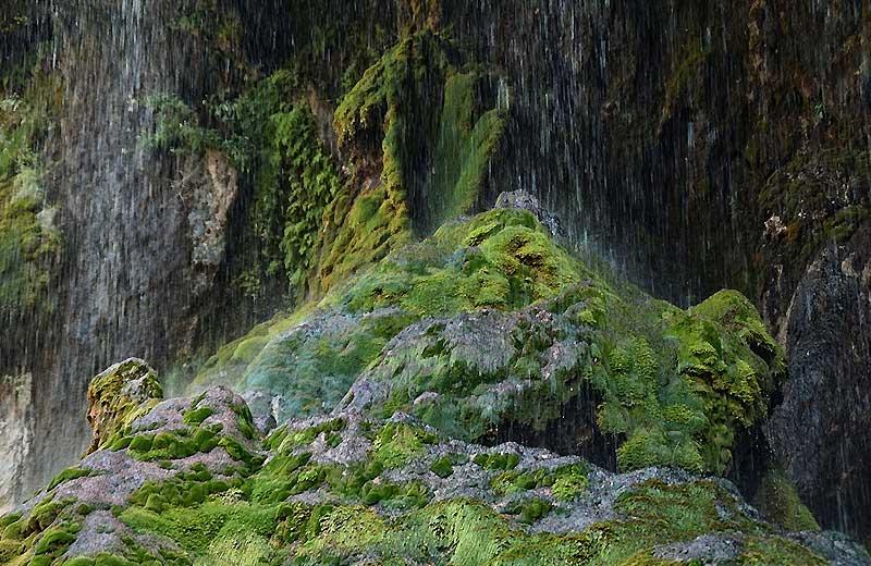 لذت آبشار گردی در طبیعت بکر با خرید آنلاین تور مشهد رسپینا24