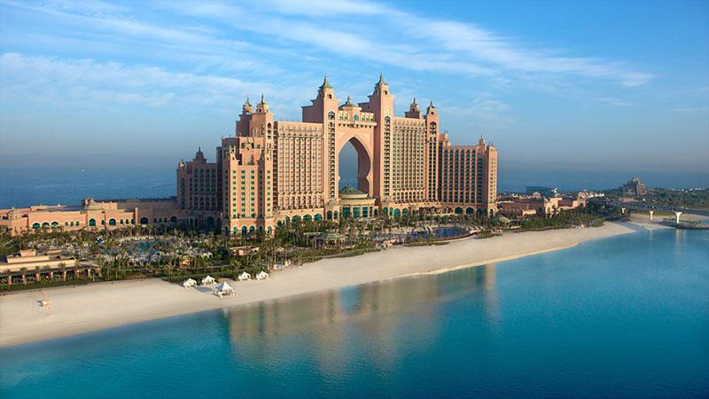 بازدید از توریستی ترین شهر خاورمیانه با خرید آنلاین تور دبی