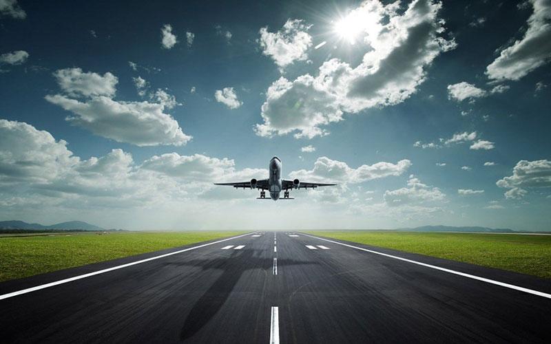 قیمت مناسب و ارزان بلیط هواپیما چارتر در رسپینا 24