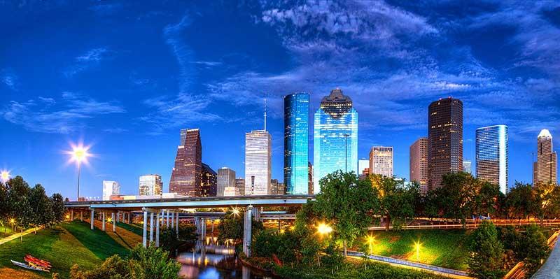 خرید بلیط هواپیما هیوستون؛ پرجمعت ترین شهر تگزاسِ آمریکا