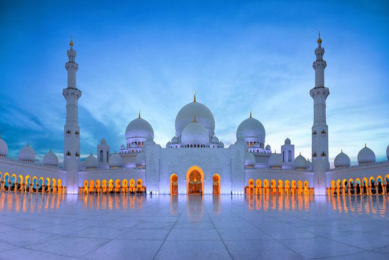 تمام آنچه که برای سفر و خرید آنلاین تور دبی باید بدانید