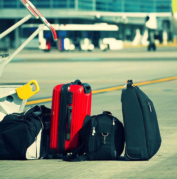 این وسایل را اصلا نباید همراه خود به داخل هواپیما ببرید