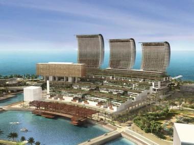زیبا یی های جزیره ی یک میلیون نخل با خرید بلیط هواپیما بحرین