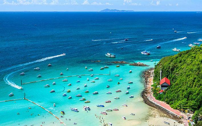جاذبه هایی که با خرید تور پاتایا؛ شهر ساحلی تایلند باید دید