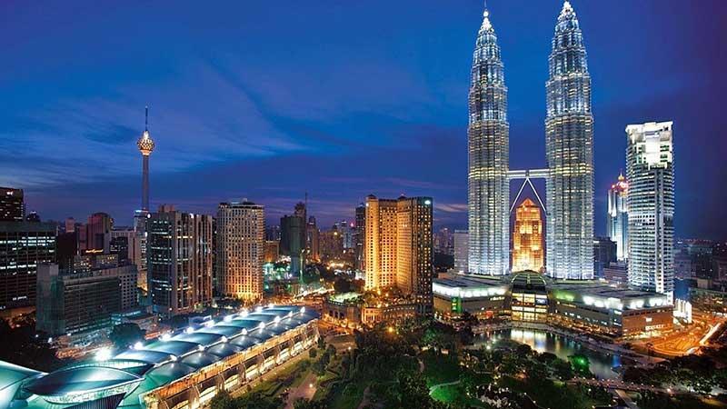 با خرید تور کوالالامپور کجا رو واسه اقامت انتخاب کنیم؟