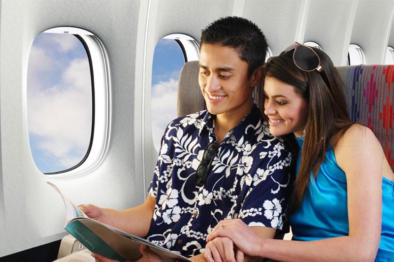 خرید آنلاین بلیط هواپیما خارجی بدون نیاز به صرف زمان