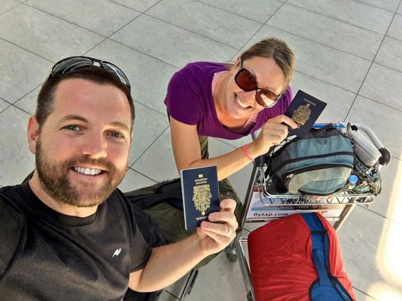 خرید بلیط هواپیما لحظه اخری برای تجربه سفرهای ارزون تر