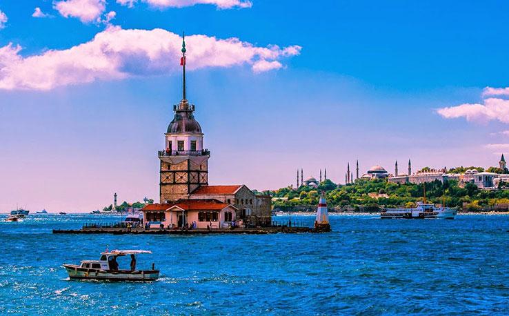 4 دلیل عالی برای خرید بلیط هواپیما استانبول توریستی ترین شهر ترکیه