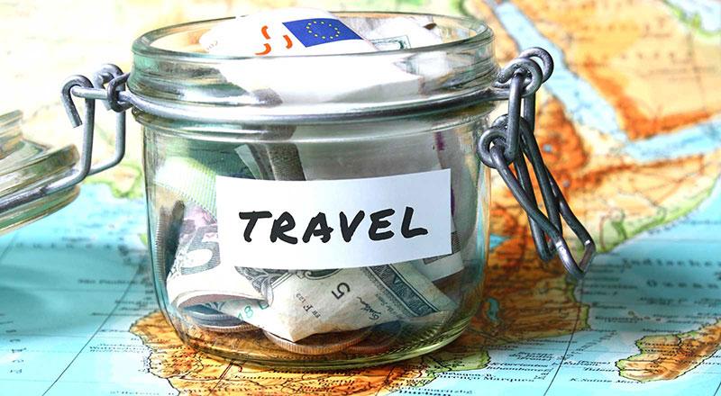 5 راهکار ساده برای تجربه خرید بلیط هواپیما و سفر ارزان
