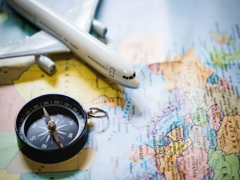 راهنمای اخذ ویزا و نحوه ی دریافت آن برای خرید بلیط هواپیما