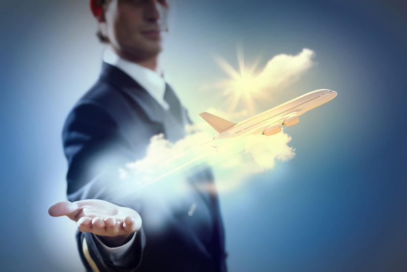 استفاده از پروازهای لحظه آخری برای خرید بلیط هواپیما ارزان تر