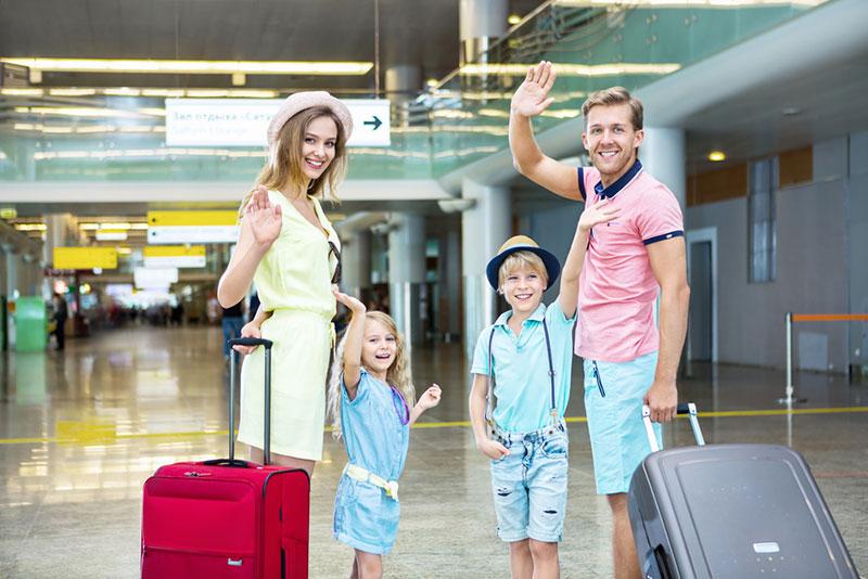 نکات مهم و سودمند برای حفظ امنیت در سفر های خارجی