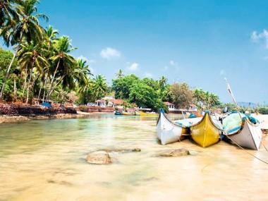 جاذبه های گردشگری که با خرید بلیط هواپیما گوا نباید از دست داد