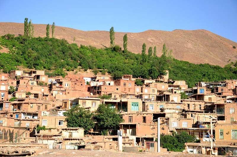 روستای خرو نیشابور تور طبیعت گردی یک روزه از مشهد