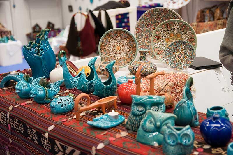 بهترین سوغاتی های که با خرید تور اصفهان میتونین بخرین